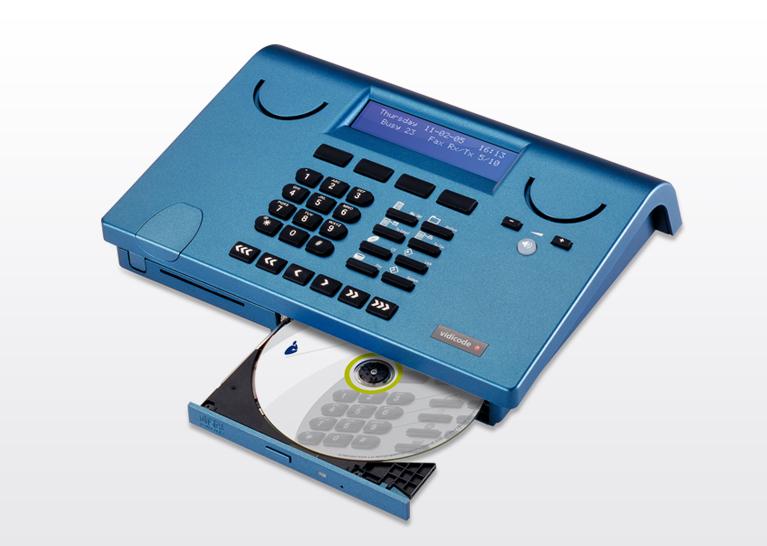 Fax Server ISDN