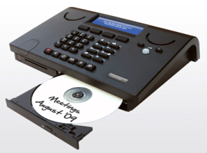 Business Meeting Call Recorder